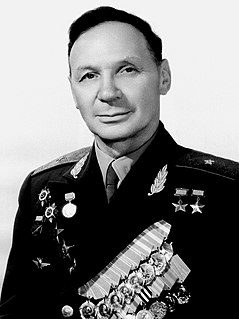 Vladimir Kokkinaki Soviet aviator