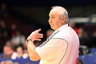 Vladimir Maksimov (handballer) Soviet handball player