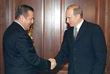 gennady khazanov biography examples