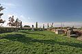 Vojenský hřbitov pruský a soubor pomníků v okolí obce (Chlum), v obci a v okolí 02.JPG