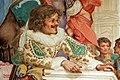 Volterrano, fasti medicei 05 Giuliano duca di Nemours e Lorenzo duca d'Urbino sul Campidoglio, 1637-46, 06,1.JPG
