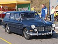 Volvo 122 S dutch licence registration AL-14-49 pic4.JPG