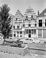 Voorgevels na restauratie - Dordrecht - 20062381 - RCE.jpg