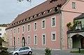 Würzburg, Klinikstraße 1, Zehntscheune-20151106-003.jpg