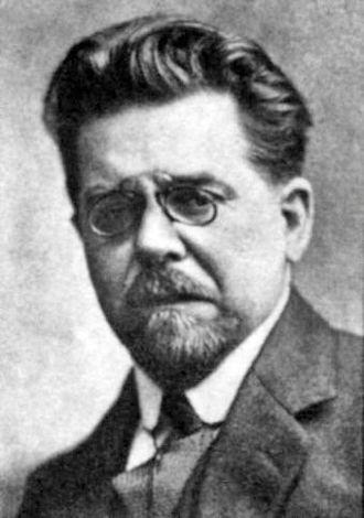 Polish literature - Image: Władysław Reymont
