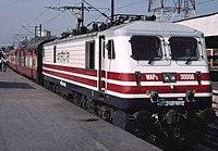 インドの鉄道