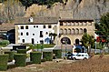 WLM14ES - Heretat Segura Viudes, o Ca l'Esbert, torrelavit, Alt Penedès - MARIA ROSA FERRE (3).jpg