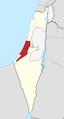 WV Southern Coastal Plain in Israel.png