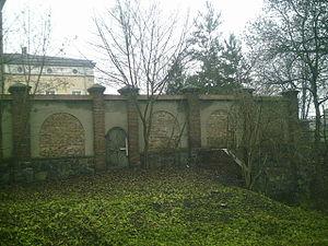 Kościan - Image: Wały Żegockiego 17