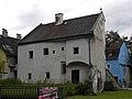 Waidhofen an der Ybbs - Weyrerstraße 5 - ehemaliges Hammerherrenhaus - Rückseite.jpg