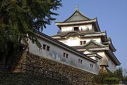 Wakayama (prefecture)
