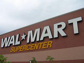 Walmart de México y Centroamérica - Image: Wal Mart, Playa Del Carmen