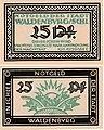 Waldenburg i.Schles. - 25Pf. 1921 (2).jpg