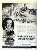 Wallace Reid in Excuse my Dust by Sam Wood Film Daily 1920.png