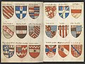 Wapenboek Beyeren (armorial) - KB79K21 - folios 058v (left) and 059r (right).jpg