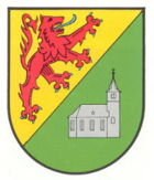 Coat of arms of the local community Kappeln