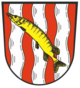 Coat of arms of Baunach