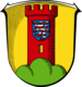 Coat of arms of Ebsdorfergrund
