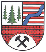 Wappen Floh-Seligenthal