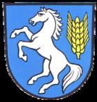 Wappen der Gemeinde St. Johann