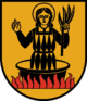 Coat of arms of St. Veit in Defereggen