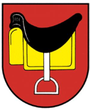 Sattel, Switzerland - Image: Wappen sattel