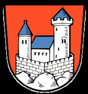 Dollnstein - Image: Wappen von Dollnstein