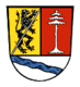 Coat of arms of Großenseebach