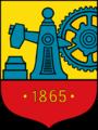 Wappen von Kattowitz.png