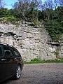 Warton Small Quarry - geograph.org.uk - 1586336.jpg