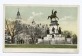 Washington's Monument and City Hall, Richmond, Va (NYPL b12647398-68220).tiff