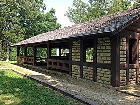 Washington State Park CCC pavilion.JPG