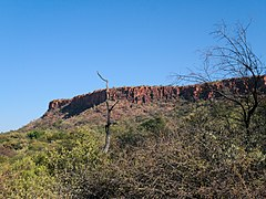 Waterberg from Restcamp.jpg