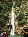 Waterfall of Cascade Bejaia.jpg