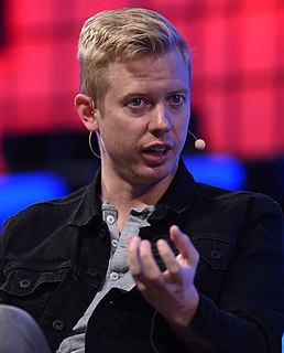 Steve Huffman American web developer and entrepreneur