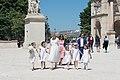 Wedding in Tuileries Garden.jpg