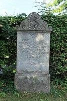 Weener - Unnerlohne - Jüdischer Friedhof 10 ies.jpg