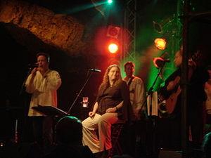 Festspiele Balver Höhle - Geraldine McGowan (2005)