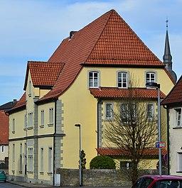 Neuerstraße in Werl