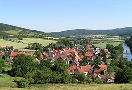 Oberrieden – Panorama