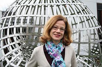 Annette Werner - Oberwolfach, 2012