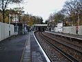 West Norwood stn look west.JPG
