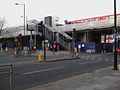Westferry DLR stn southern entrance.JPG