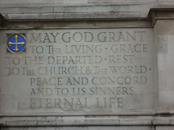 Westminster Abbey wall inscription.jpg
