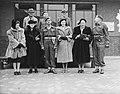 Wezep parade en uitreiking onderscheidingen Korea, Bestanddeelnr 904-9610.jpg