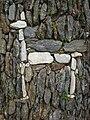 White stone llama 2.JPG