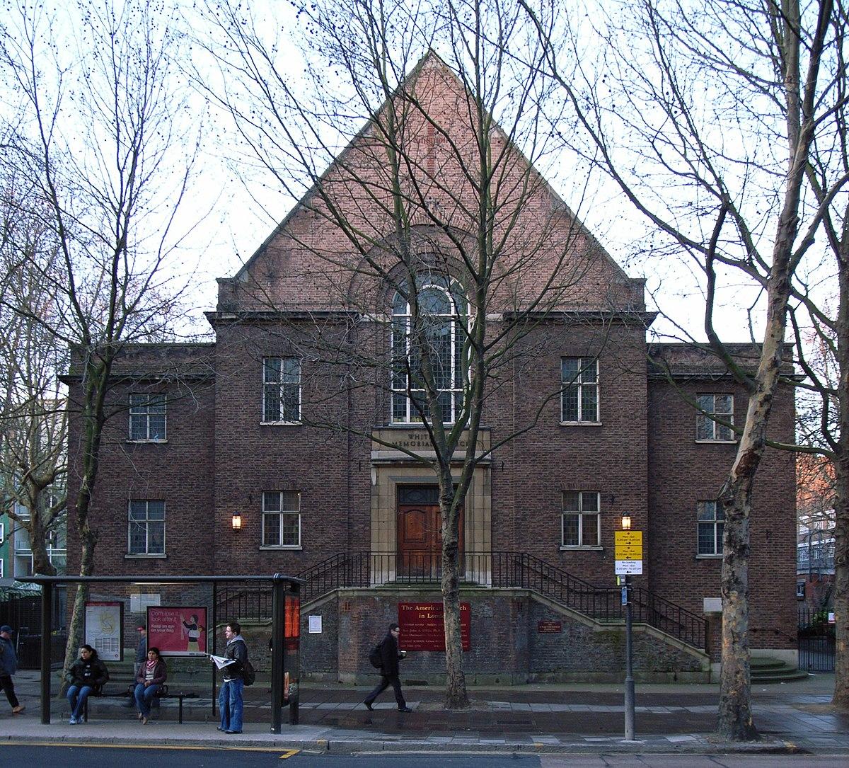 American International Church Wikipedia
