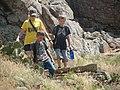 Wichita Mountains Nature Quest 2012 (7638333608).jpg