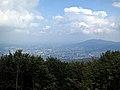 Widok z wieży widokowej pod Szyndzielnią 1.jpg