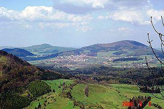 Богушув-Горце,  Нижнесилезское воеводство, Польша